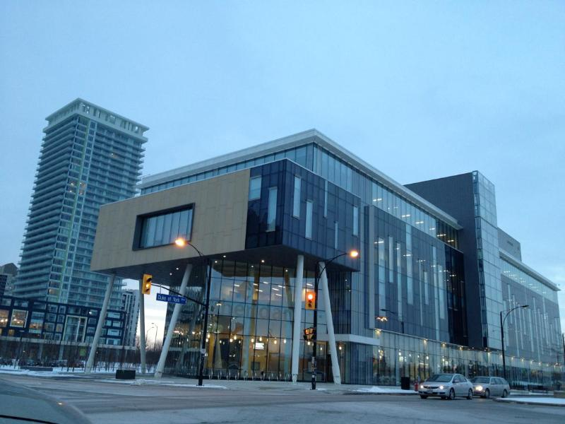 Luxury Furnished Apartment - Image 1 - Mississauga - rentals