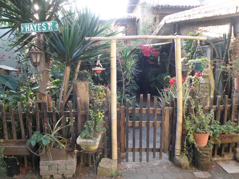 Vacation Home in Morelia - Image 1 - Morelia - rentals