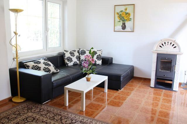 Livin room - DeLuxe Holiday Cottage near Dunajska Streda - Slovakia - rentals