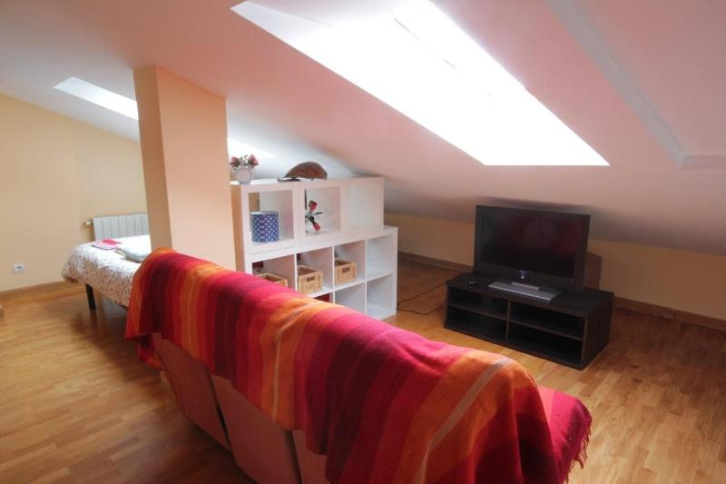Bright apartment 7 minutes walking from the beach - Image 1 - San Sebastian - Donostia - rentals