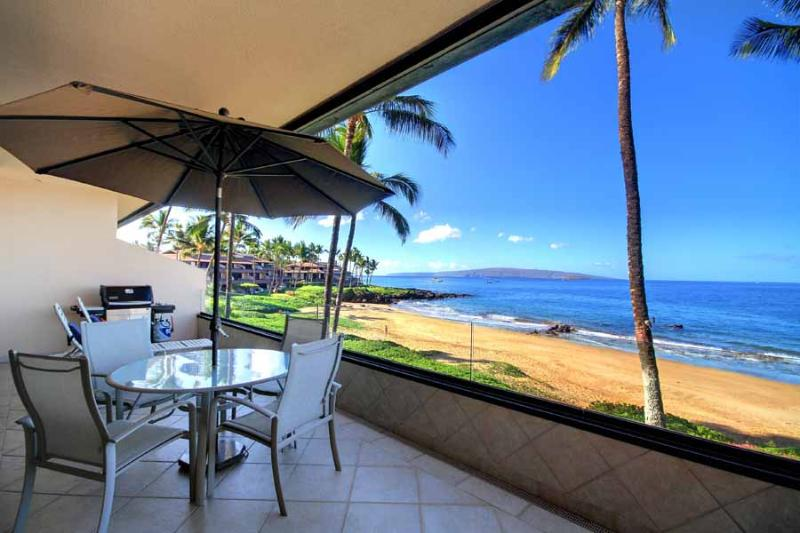MAKENA SURF RESORT, #B-205^ - Image 1 - Maui - rentals