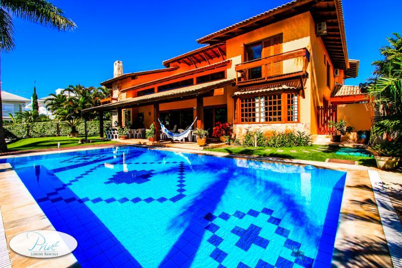 Jurere Tropical Estate - Image 1 - Jurere - rentals