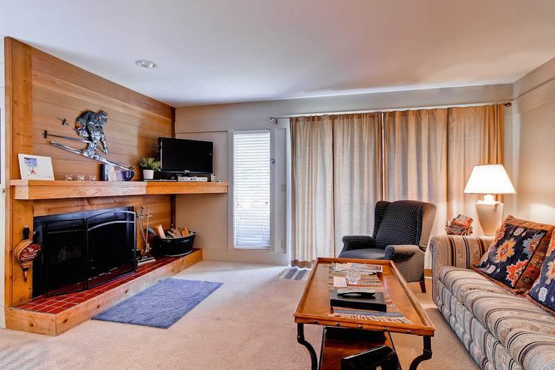Greyhawk Condominiums 23 - Image 1 - Ketchum - rentals