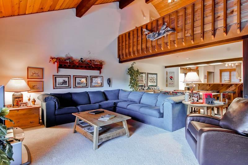 Sunburst Condominiums 2779 - Image 1 - Sun Valley - rentals