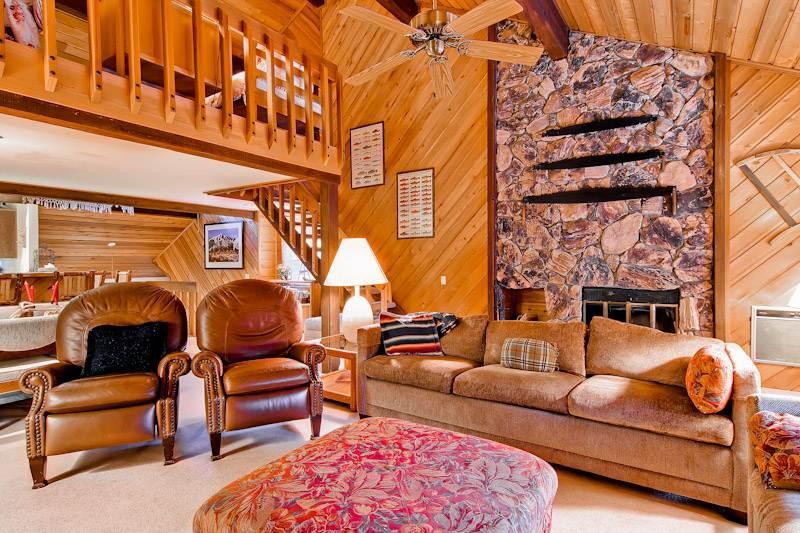 Sunburst Condominiums 2789 - Image 1 - Sun Valley - rentals