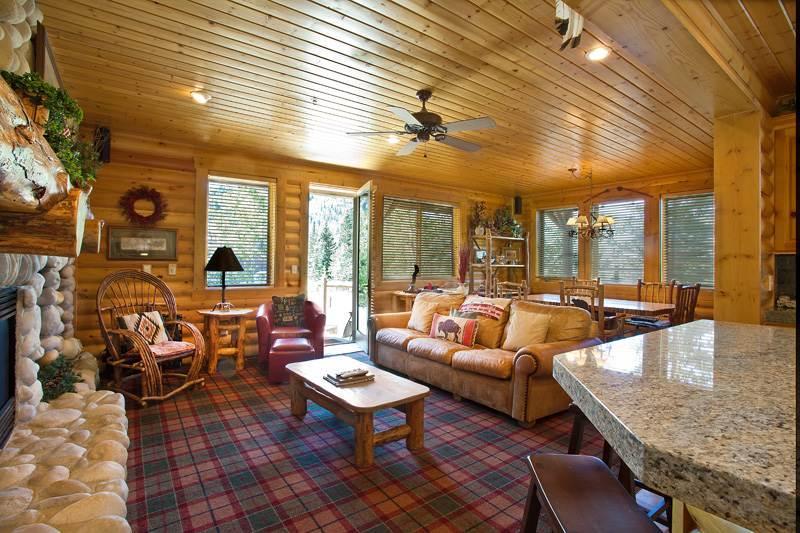 Black Bear Lodge #101 - Image 1 - Park City - rentals