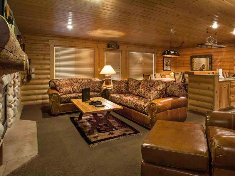 Black Bear Lodge #104 - Image 1 - Park City - rentals