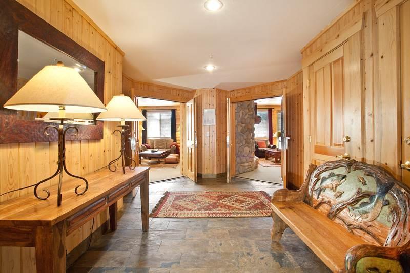 Black Bear Lodge #308C - Image 1 - Park City - rentals