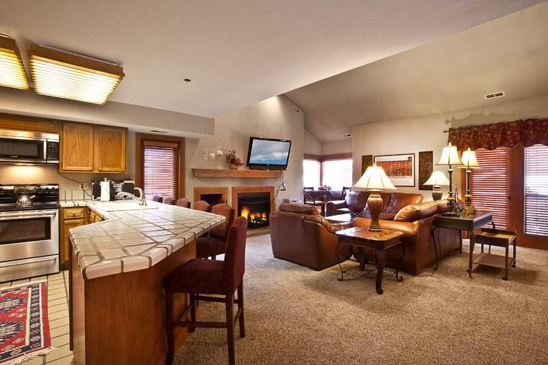 Silver Cliff #207 - Image 1 - Park City - rentals
