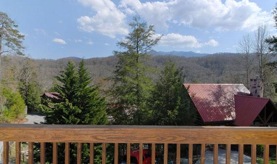 Our Mountain Home - Image 1 - Gatlinburg - rentals