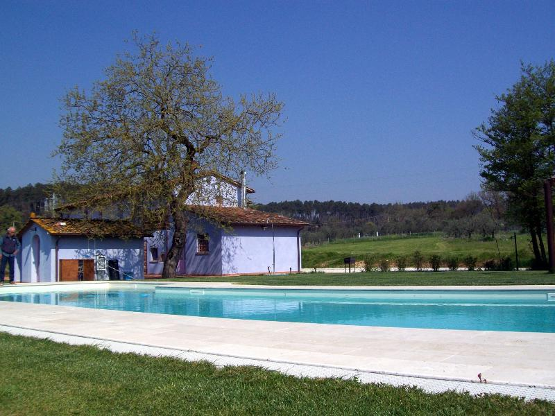 exterior - Comfortable Vacation House in Lucca - Lucca - rentals
