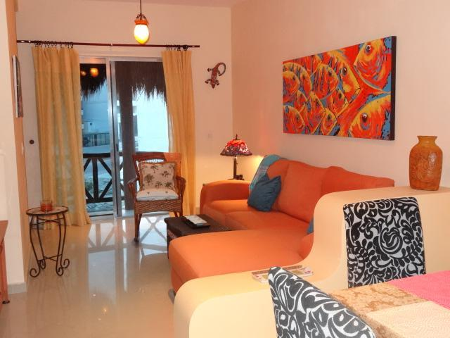 """SEA BREEZE"" - YOUR 2 BR PENTHOUSE AT COCO BEACH - Image 1 - Playa del Carmen - rentals"