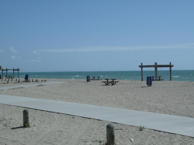 Beach - Corpus Christi Condo on the Beach 2 - Corpus Christi - rentals