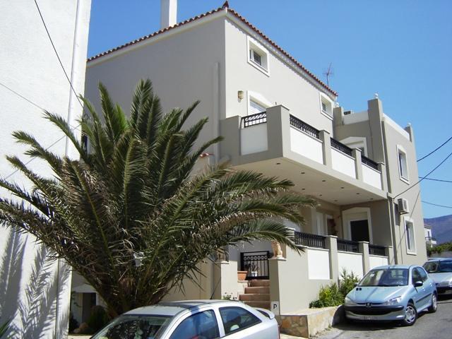 Apt. Rental - Apartment Rental NEAPOLI LAKONIA - Neapoli - rentals