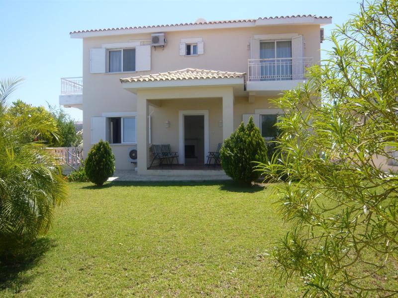 Capers Villa - Image 1 - Latchi - rentals