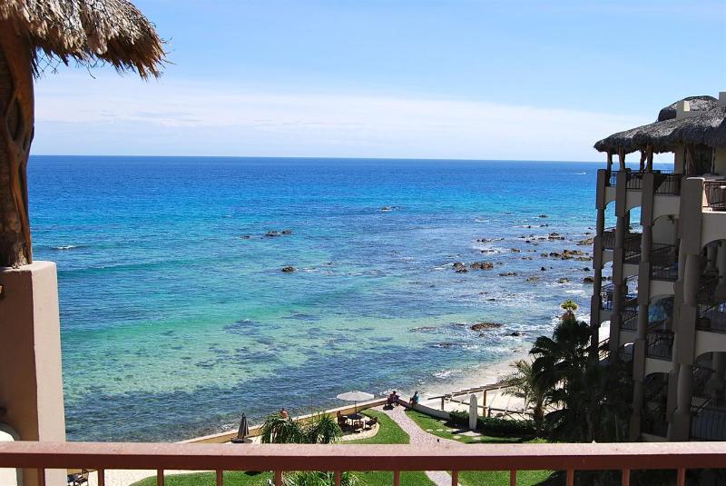 Las Olas A601 - Image 1 - San Jose Del Cabo - rentals