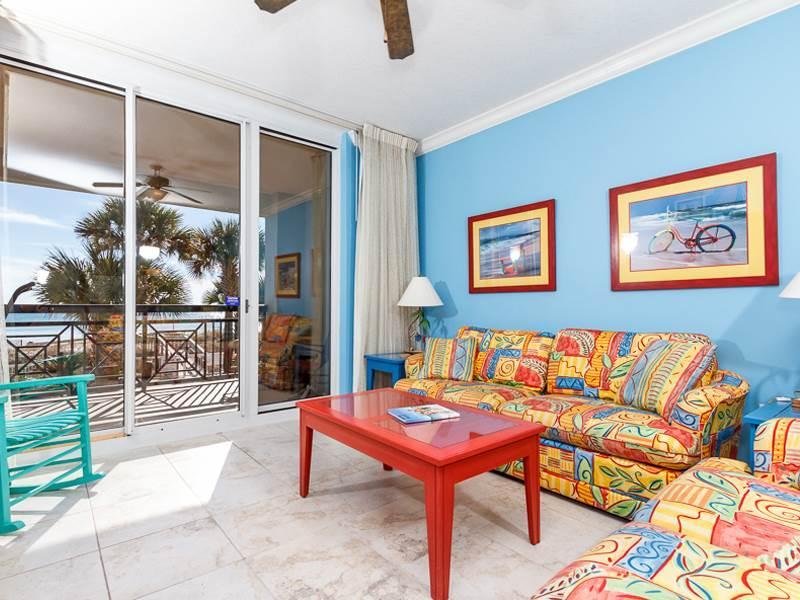 Azure Condominiums 0208 - Image 1 - Fort Walton Beach - rentals
