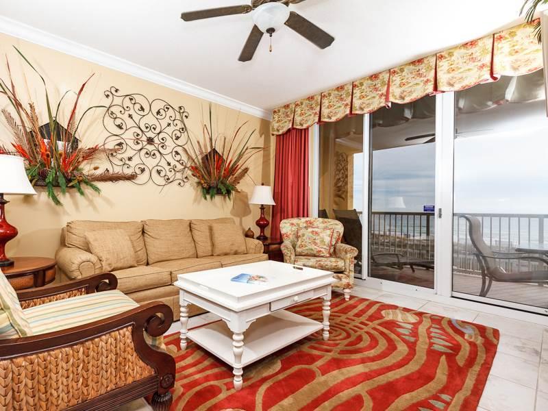 Azure Condominiums 0213 - Image 1 - Fort Walton Beach - rentals