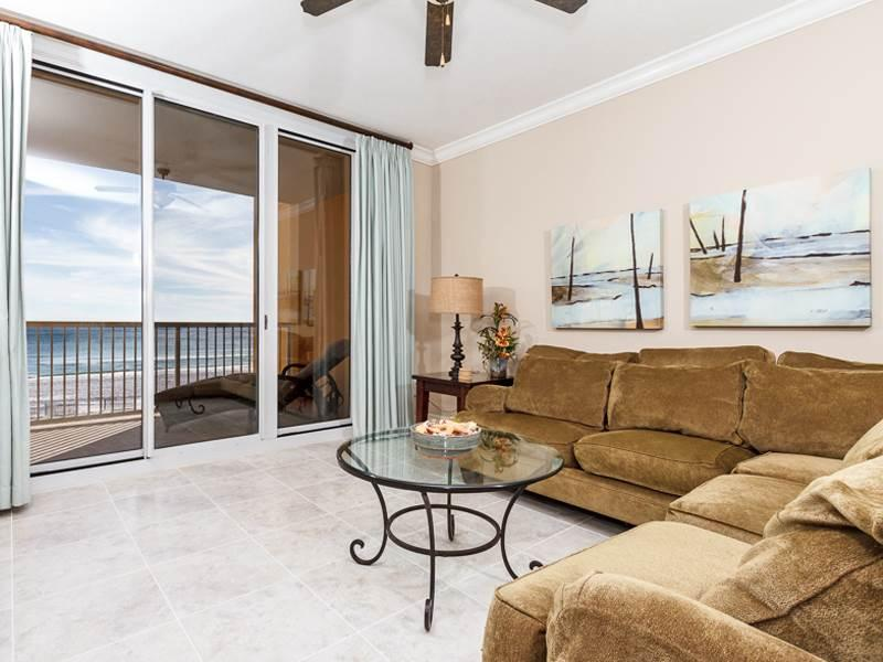 Azure Condominiums 0316 - Image 1 - Fort Walton Beach - rentals