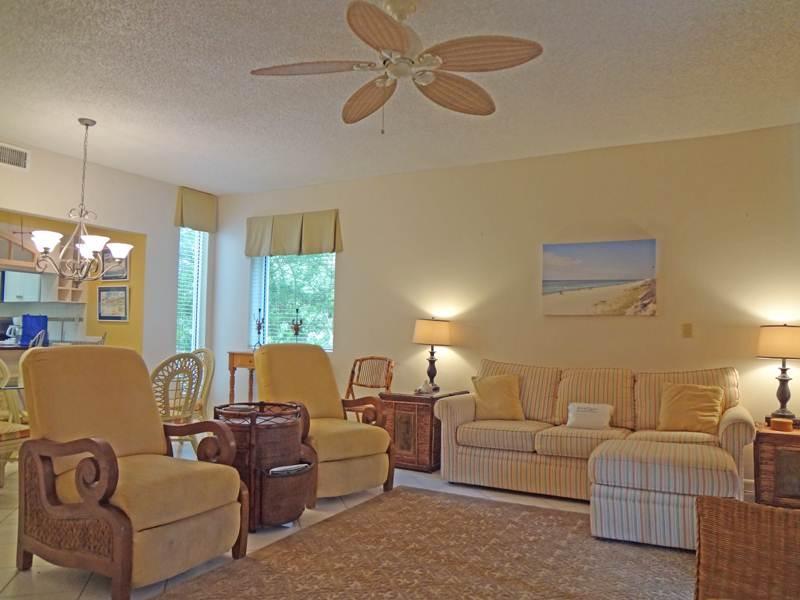 High Pointe Beach Resort 3131 - Image 1 - Seacrest Beach - rentals