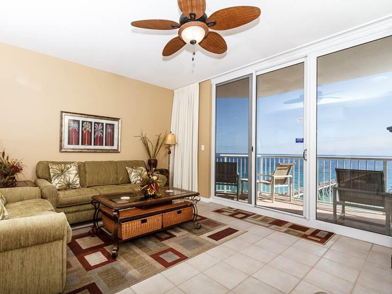 Inn at Summerwind 1102 - Image 1 - Navarre - rentals