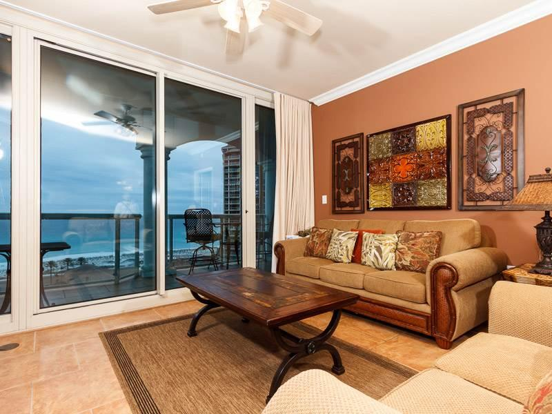 Portofino Island Resort 2-1205 - Image 1 - Pensacola Beach - rentals