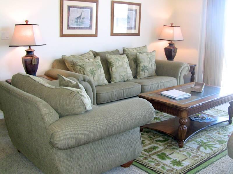 Summerwind Condominium 0104 - Image 1 - Navarre - rentals