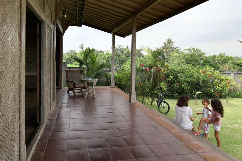 Unique house in great location - Image 1 - Canggu - rentals
