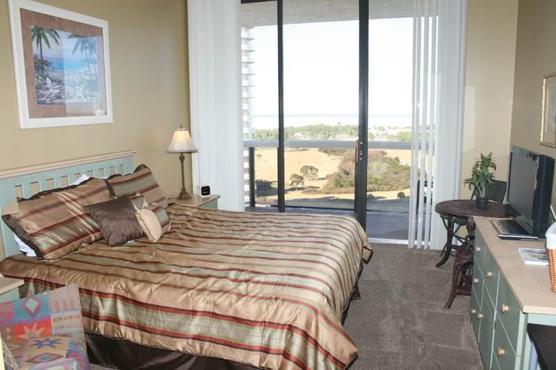 Surfside Resort A1512 - Image 1 - Miramar Beach - rentals