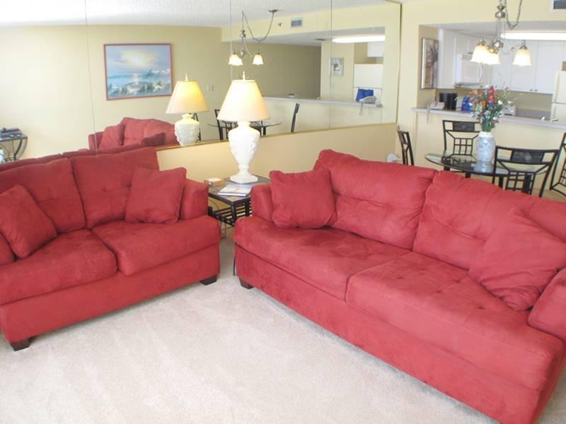 Sundestin Beach Resort 00304 - Image 1 - Destin - rentals