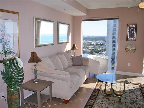 Tidewater Beach Condominium 1718 - Image 1 - Panama City Beach - rentals