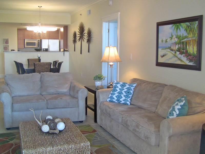 Waterscape A105 - Image 1 - Fort Walton Beach - rentals
