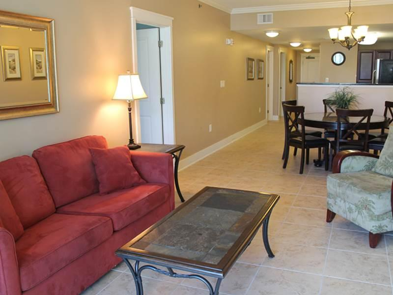 Waterscape C202H - Image 1 - Fort Walton Beach - rentals