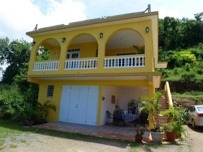 Guest house - Peaceful Ocean View - Rincon - rentals