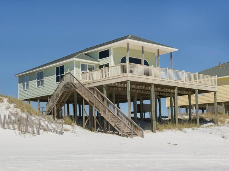 Wave Watcher - Image 1 - Santa Rosa Beach - rentals