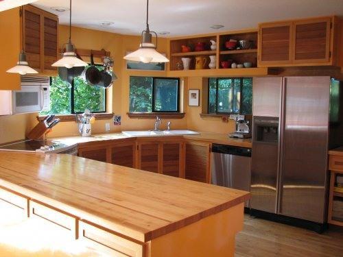 Kitchen - Seattle Urban Retreat - Seattle - rentals