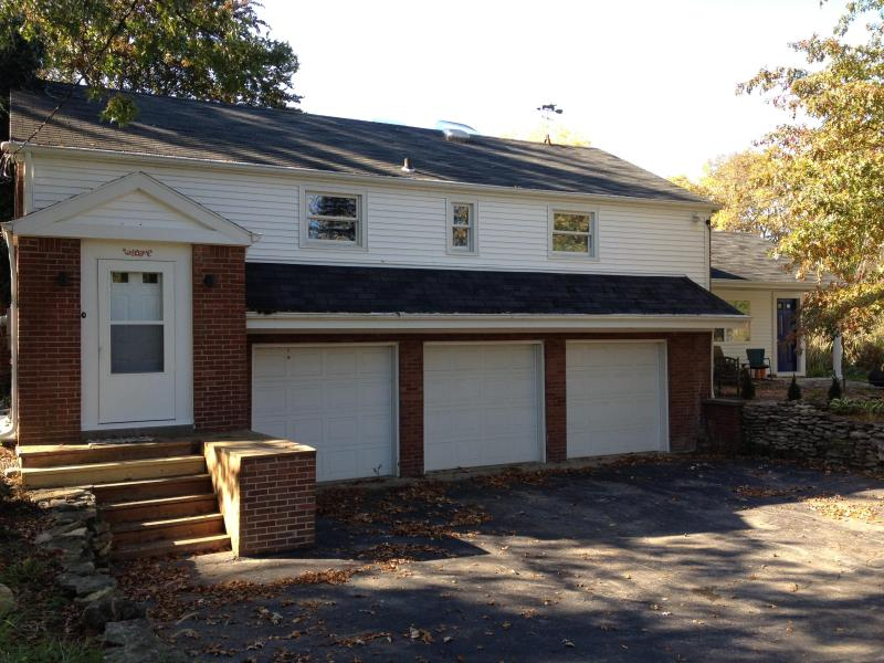 Carriage house - Trails End -the Carriage House - Perrysburg - rentals