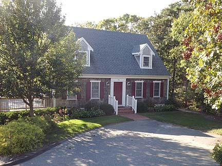 Front - South Chatham Cape Cod Vacation Rental (1011) - Chatham - rentals