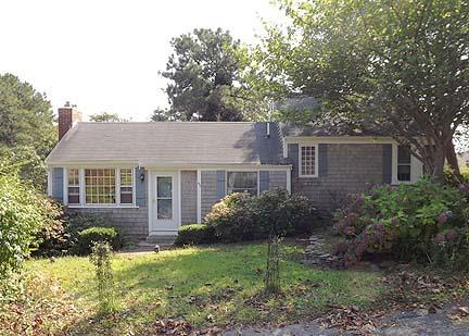 Front - South Chatham Cape Cod Vacation Rental (1608) - Chatham - rentals