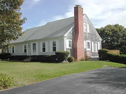Front - South Chatham Cape Cod Vacation Rental (1714) - Chatham - rentals