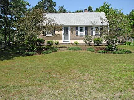 Front - South Chatham Cape Cod Vacation Rental (2923) - Chatham - rentals