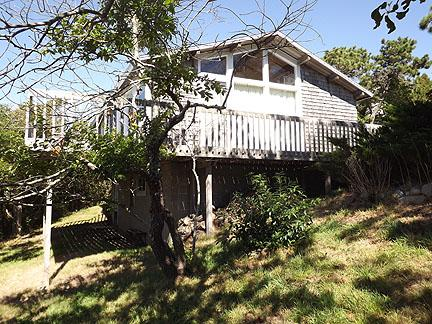 Front Facing Nantucket Sound - South Chatham Cape Cod Waterfront Vacation Rental (32) - Chatham - rentals