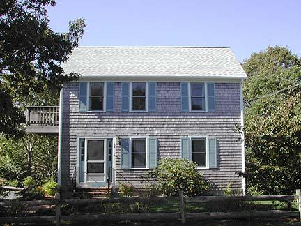 Front - South Chatham Cape Cod Vacation Rental (3291) - Chatham - rentals