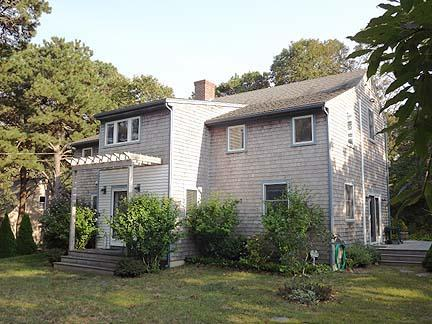 Front - Chatham Cape Cod Vacation Rental (3492) - Chatham - rentals