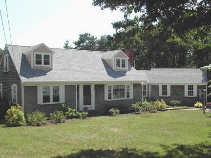 Front Yard - South Chatham Cape Cod Vacation Rental (3631) - Chatham - rentals