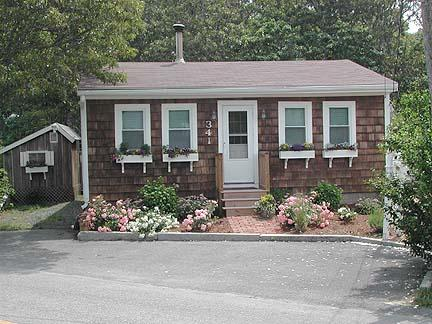Front - South Chatham Cape Cod Vacation Rental (3802) - Chatham - rentals