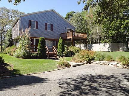 Front - South Chatham Cape Cod Vacation Rental (4201) - Chatham - rentals