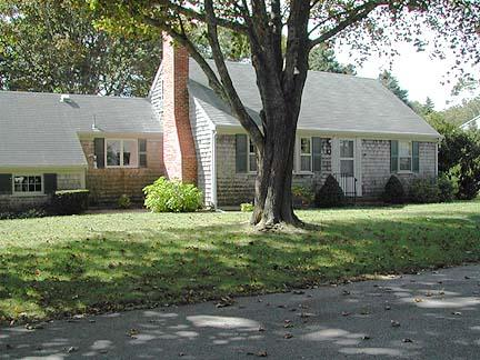 Front - Chatham Cape Cod Vacation Rental (4475) - Chatham - rentals