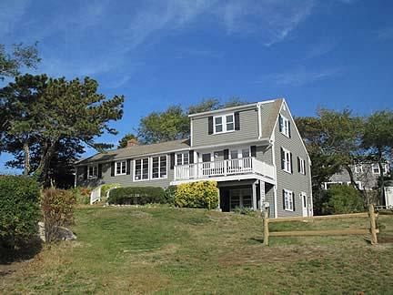 Front - South Chatham Cape Cod Vacation Rental (4642) - Chatham - rentals