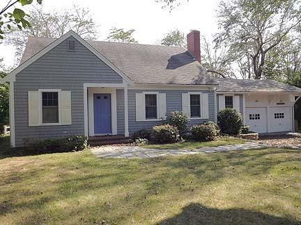 Front - Chatham Cape Cod Vacation Rental (4884) - Chatham - rentals